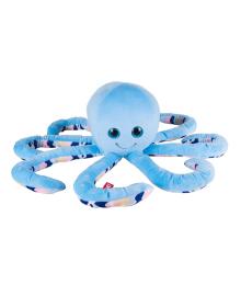 Мягкая игрушка Fancy Осьминог Blue 35 см