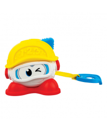 Развивающая игрушка Winfun Рулетка