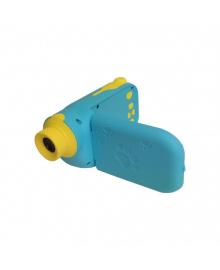 Детская цифровая видео камера C138 с картой памяти (Синий) C138(Blue)