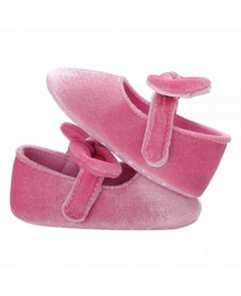 Детские пинетки Lapchu P64G Рожевий 20 (12,5 см)