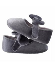 Детские пинетки Lapchu P63G Серый 20 (12,5 см)