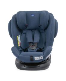 Автокресло Chicco Unico Plus Blue 0-36 кг