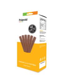Набор картриджей для 3D ручки Candy Pen Polaroid Кола 40 шт