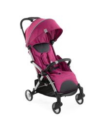 Прогулочная коляска Chicco Goody Plus Stroller Pink