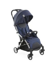 Прогулочная коляска Chicco Goody Plus Stroller Blue