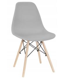 Крісло Bonro В-173 FULL KD grey 9U (42300076)