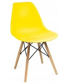 Крісло Bonro В-173 FULL KD yellow (42300075)