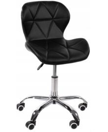 Крісло Bonro B-531 чорне (42300043)