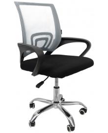 Офісне крісло Bonro B-619 Grey (40030003)