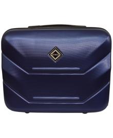 Кейс дорожній Bonro 2019 великий темно-синій (10500804)