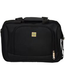 Дорожна сумка Bonro Best чорна (10080404)