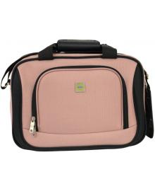 Дорожна сумка Bonro Best розова (10080403)