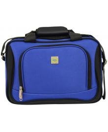 Дорожна сумка Bonro Best синя (10080402)
