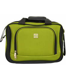 Дорожна сумка Bonro Best зелена (10080401)