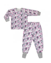 Пижама для мальчика SMIL 104311 Рисунок