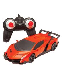 Автомобиль Lamborghini Veneno Mz На р/у 1:24 27043, 6953386301336