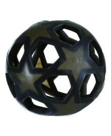 Прорезыватель HEVEA PlanetStar Ball каучук черный