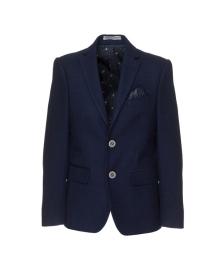 Пиджак West-Fashion Dark Blue West-Fаshion ПД-А145, 2100047600664