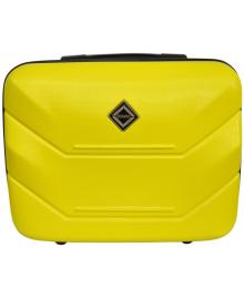 Кейс дорожній Bonro 2019 великий жовтий (10500800)