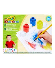 Набор для рисования Crayola Mini Kids Washable