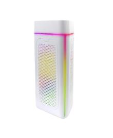 Паровой увлажнитель воздуха Delamy TL-826 для дома настольный USB