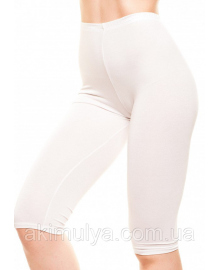 Капрі ISSA PLUS Classik XL білий