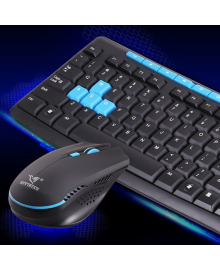 Клавиатура + мышь HK3800   (KM4001)