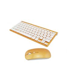 Клавиатура + мышь K-07   (KM4003)