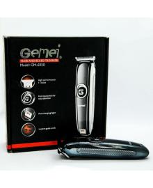 Машинка для стрижки Gemei GM 6050   (MS2012)