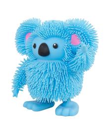Интерактивная игрушка Jiggly Pup Зажигательная Коала Голубая