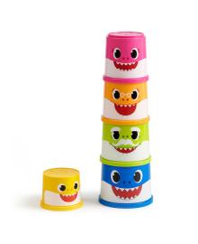 Игровой набор Baby Shark Пасочки