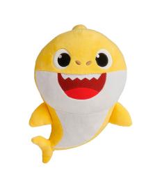 Мягкая игрушка Baby Shark Малыш Акуленок 20 см