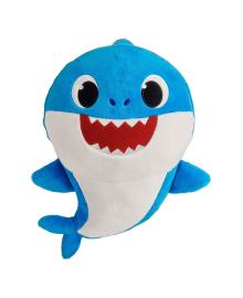Мягкая игрушка Baby Shark Папа Акуленка 20 см