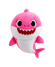 Мягкая игрушка Baby Shark Мама Акуленка 20 см