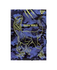 Папка для труда Yes А4 Jurassic world