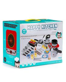 Игровой набор Країна іграшок счастливая кухня