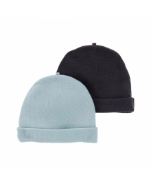 Комплект шапочок для хлопчика (46-61 cm) (1L777210_0-3M) Carter's 339693