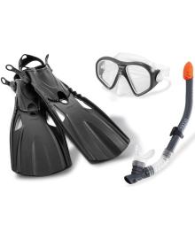 Набор для подводного плавания Intex Reef Rider Sports (55657)