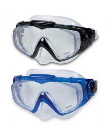 Маска для плавания Intex Silicone Aqua Pro Masks (55657)