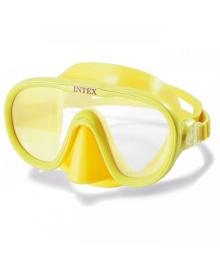 Маска для плавания Intex Sea Scan Swim Masks (55916)