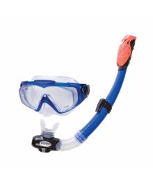 Набор для подводного плавания Intex Silicone Aqua Pro Swim Set (55962)