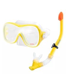 Набор для подводного плавания Intex Aquaflow Sport (55647)