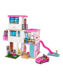 Современный дом Barbie Розовые мечты