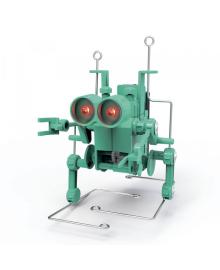 Чудо-робот 4M своими руками 00-03435