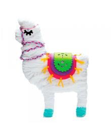 Набор 4M для создания игрушки Лама своими руками 00-04755