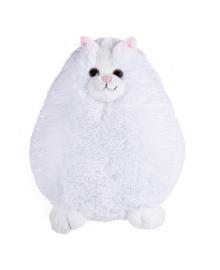 Мягкая игрушка Fancy Кот Беляш 28 см