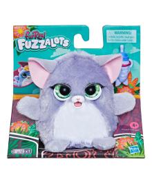 Мягкая интерактивная игрушка Hasbro FurReal Fuzzalots Милашка котенок