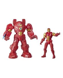 Фигурка Hasbro Marvel Avengers Железный человек 20 см