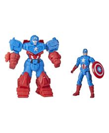 Фигурка Hasbro Marvel Avengers Капитан Америка 20 см