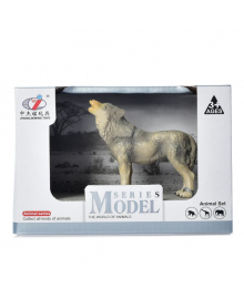 Фигурка Model Series Волк